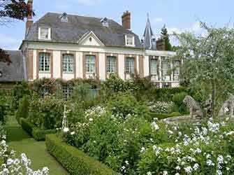 gardens of Normandy - WestmountMag.ca