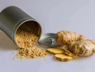 Explorez le gingembre <br>en compagnie de chefs