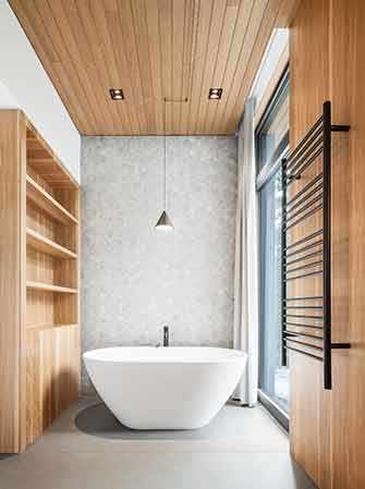 Les Grandes Horizontales - Thellend Fortin Architectes – WestmountMag.ca