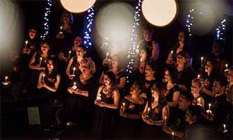 Lyric Theatre Singers - WestmountMag.ca