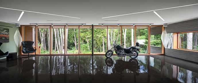 Petaluma House, Toronto, Canada -Trevor McIvor Architect – WestmountMag.ca