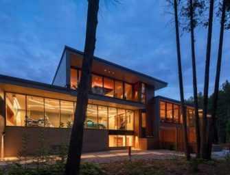Petaluma House, <br>flexible and functional