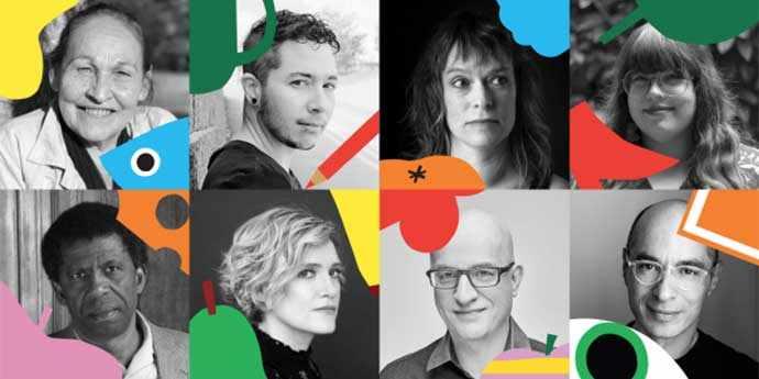 Auteurs - Salon du livre de Montréal - Montreal Book Fair - WestmountMag.ca