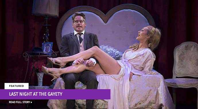 Last Night at the Gayety - WestmountMag.ca