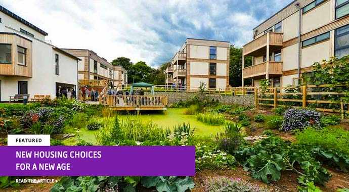 New housing choices for a New Age - WestmountMag.ca