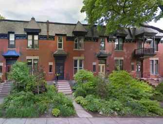 Westmount places <br>and their stories / 21
