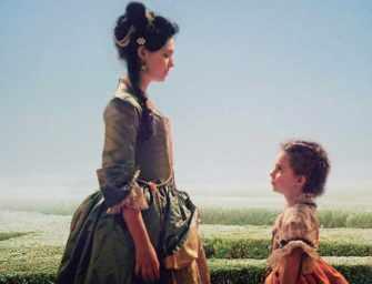 «L'Échange des princesses» <br>un film de Marc Dugain