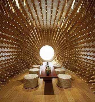 One Teahouse - Minax Architects - photo : One Teahouse – WestmountMag.ca