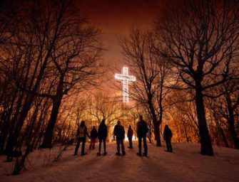 Mount Royal Park: <br>Enjoy Winter in Montreal