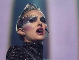 Vox Lux, ou l'ascension <br>d'une super pop star