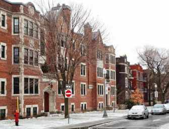 Westmount places <br>and their stories / 22