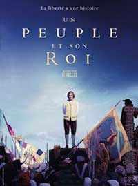 Affiche: Un peuple et son roi – WestmountMag.ca