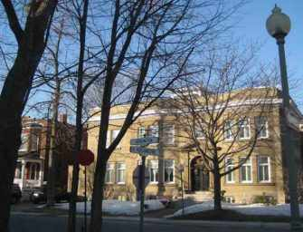 Westmount Here & There <br>January 17, 2019