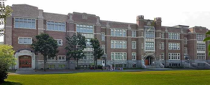 Westmount Park School - WestmountMag.ca