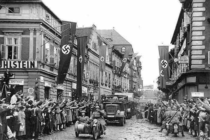 Nazi Germany - Westmountmag.ca