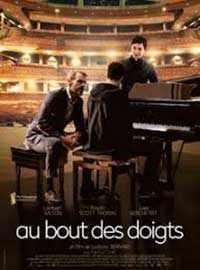Affiche : Au bout des doigts, un film de Ludovic Bernard – WestmountMag.ca