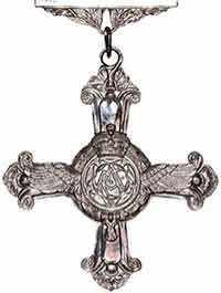Distinguished Flying Cross - WestmountMag.ca