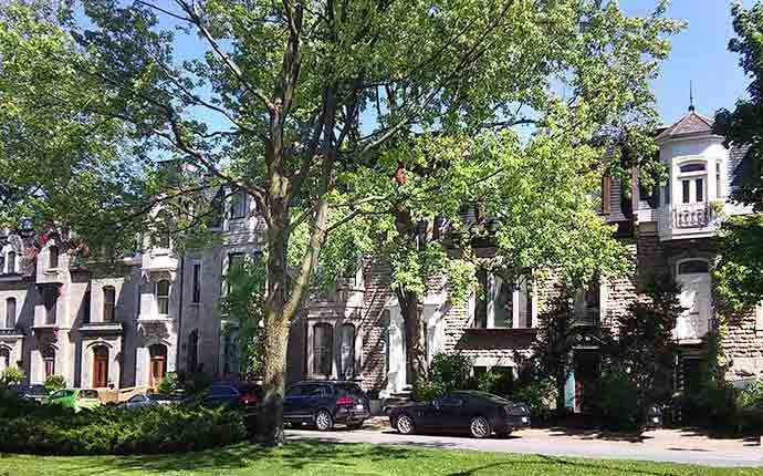 Dorchester green belt - WestmountMag.ca