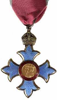 Order of the British Empire - WestmountMag.ca