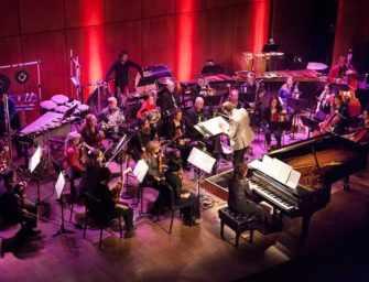 Coup d'envoi du festival <br>Montréal/Nouvelles Musiques