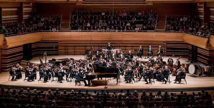 Charles Richard-Hamelin et l'Orchestre symphonique de Montréal, sous la direction de Kent Nagano – WestmountMag.ca