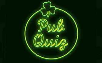 St. Patrick Pub Quiz - WestmountMag.ca