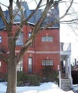 350 Kensington - WestmountMag.ca