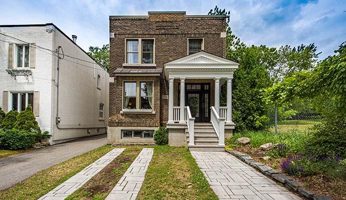 Maison à vendre – 5179 Brillon, Montréal