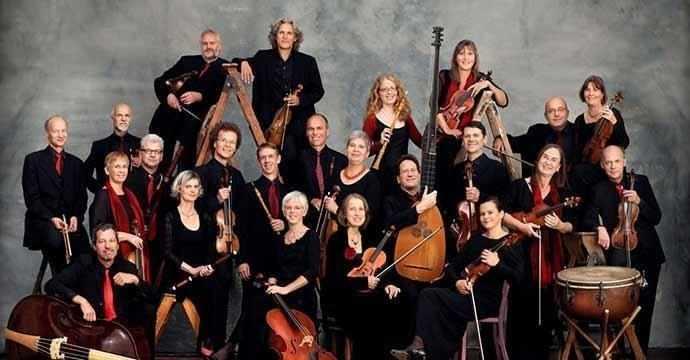 Festival Bach de Montréal - Akamus – WestmountMag.ca
