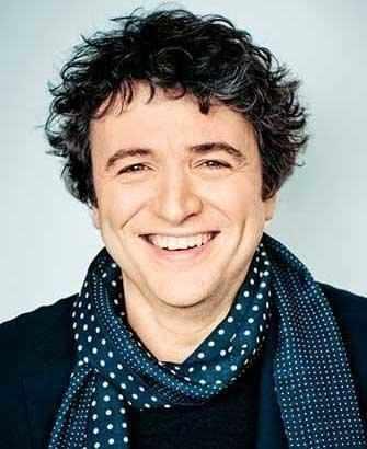 Alain Trudel – Opéra de Montréal – WestmountMag.ca