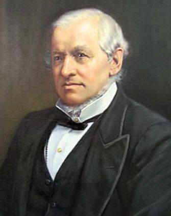 Sir Alexander Tilloch Galt