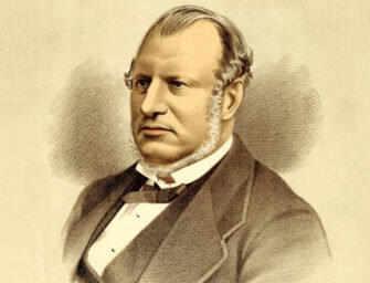 Sir Alexander Tilloch Galt <br>championed minority rights