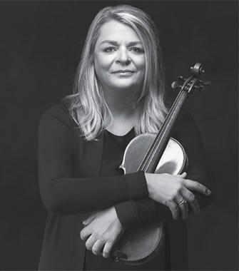 Angèle Dubeau, O.C., C.Q., O.M. – WestmountMag.ca