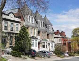 Westmount places <br>and their stories /30