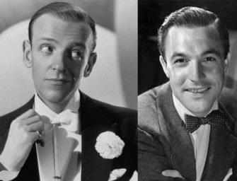 Fred Astaire Vs. Gene Kelly: <br>You Be The Judge