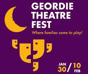 Geordie Theatre Fest