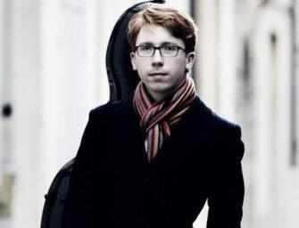 Cameron Crozman opens <br>I Musici's 36th season