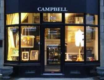 Campbell Encadrement <br>Picture Framing