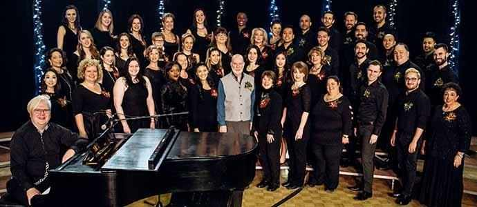 The Lyric Theatre Singers - WestmountMag.ca