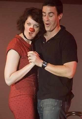 Blind Date Centaur Theatre - WestmountMag.ca