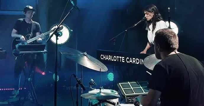 Charlotte Cardin - WestmountMag.ca