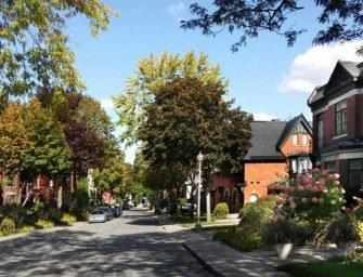 Westmount places <br>and their stories / 27