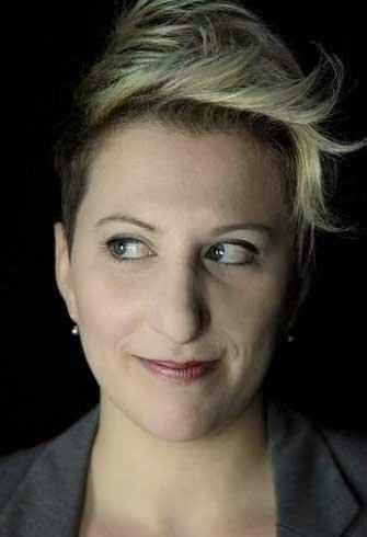 Christianne Bélanger - WestmountMag.ca