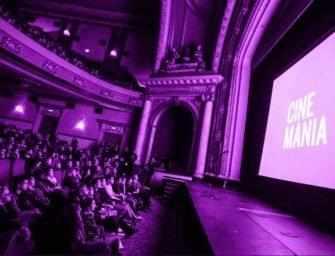 Le Festival Cinemania <br>rayonne pour sa 25e édition