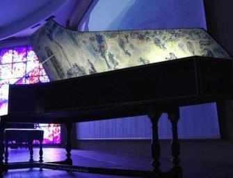 Clavecin en concert <br>présente Bach au MBAM