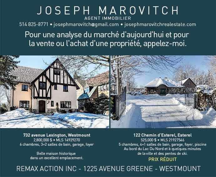 732 avenue Lexington, Westmount 2,800,000 $ • MLS 14929270 6 chambres, 3+2 salle de bain, garage, foyer Belle maison historique dans un excellent emplacement.