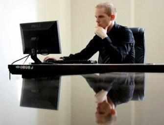 Comment rester <br>concentré au travail