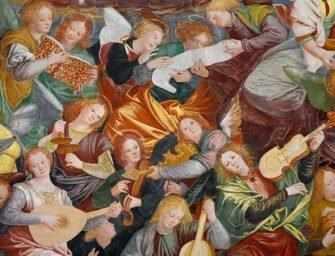 Les Voix Humaines <br>réinterprète Lachrimae