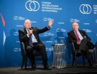 Économie et finance : <br>Quel avenir pour le G20 ?