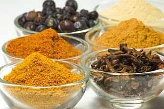 curry spices - WestmountMag.ca